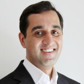 Top Fintech Founder Hong Kong - Mikaal Abdullah