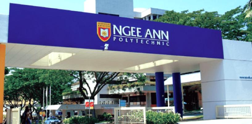 Fintech Singapore | Ngee Ann Polytechnic (NP) Archives - Fintech Singapore