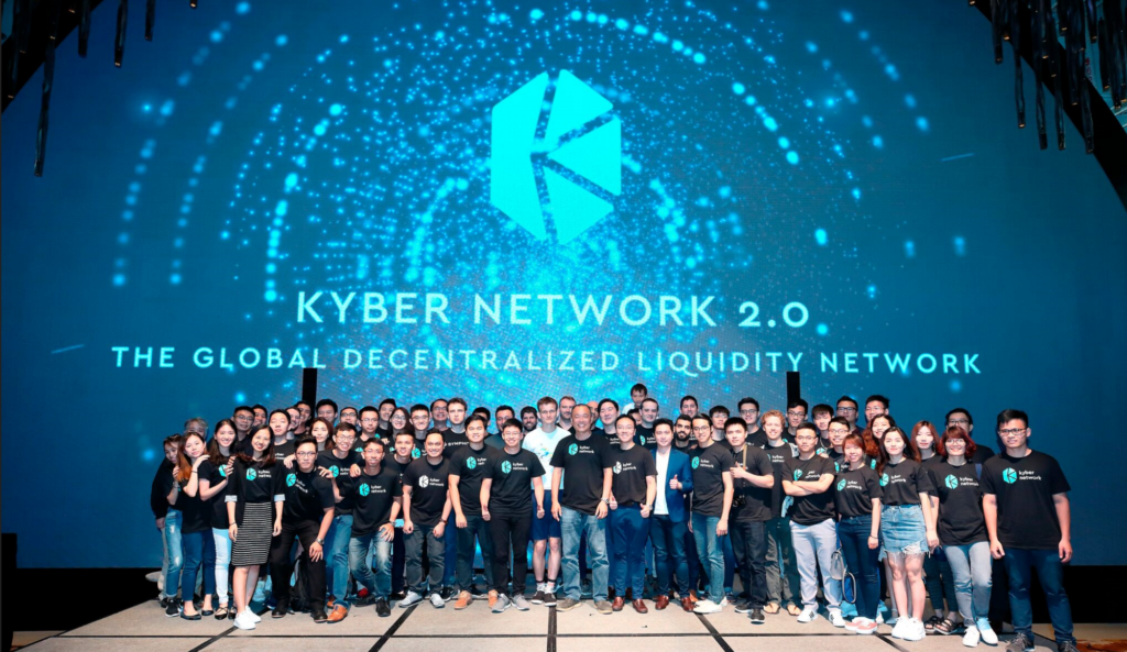 singapore jobs kyber network