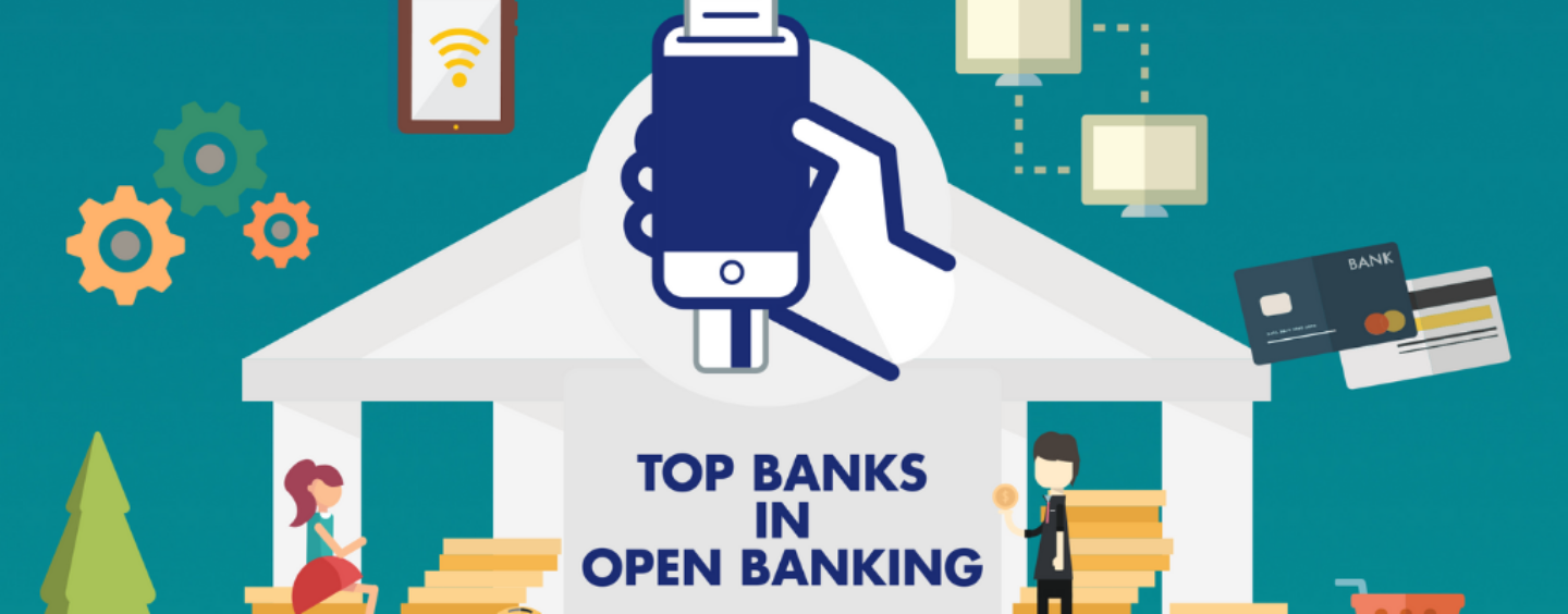 4 Banks in Asia Pacific That Are Winning Open Banking Adoption