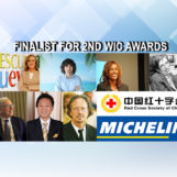 9 Finalist for 2nd World Innovative Contribution Awards in Korea
