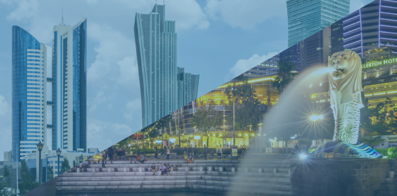 Singapore and Kazahkstan Signed an Agreement to Boost Fintech Innovations