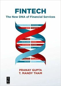 Fintech- The New DNA of Financial Services