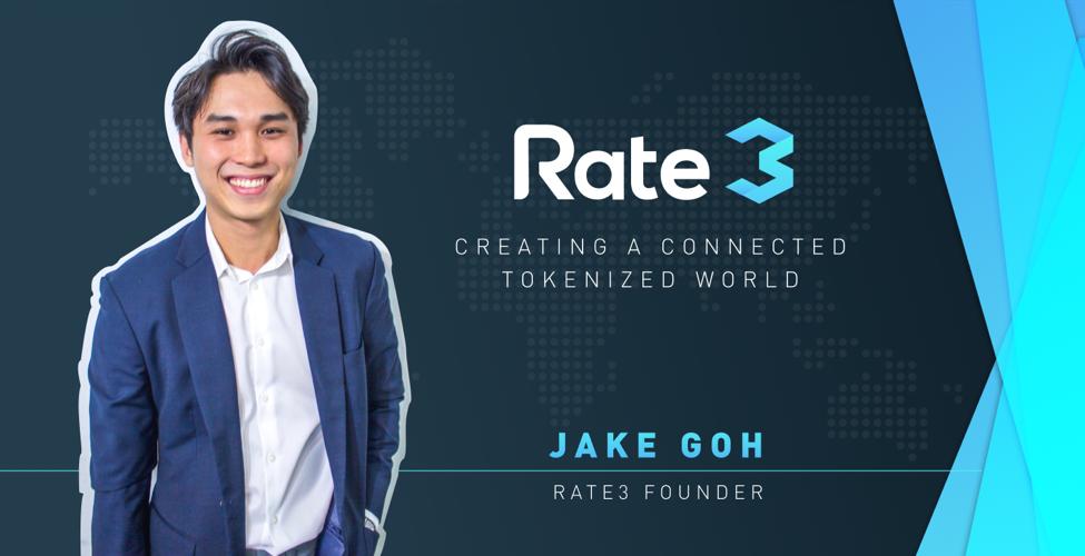 Jake Goh