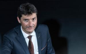 Joerg Gasser, State Secretary for International Finance at the Federal Department of Finance (FDF)