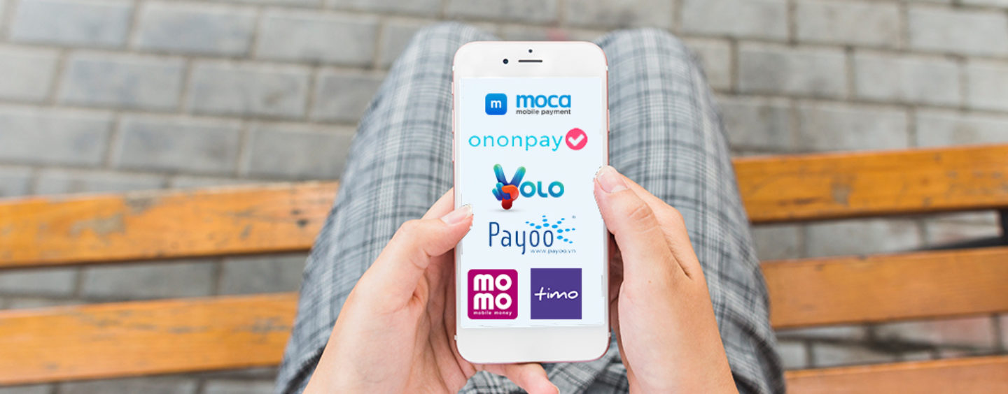 Mobile Payments, Internet Banking See Rapid Growth in Vietnam