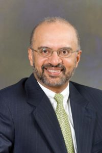 Piyush Gupta, CEO of DBS Bank, via DBS Bank