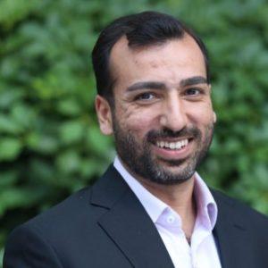 Pranav Seth, head of e-business, business transformation and fintech, and innovation, OCBC