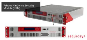 Primus Hardware Security Module (HSM)