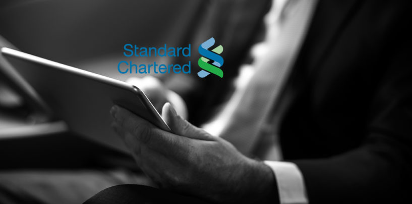 Standard Chartered Goes Instant Messaging with Clients in Singapore and HK