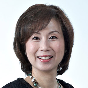 Susan Hwee, managing director and head of group technology and operations of UOB