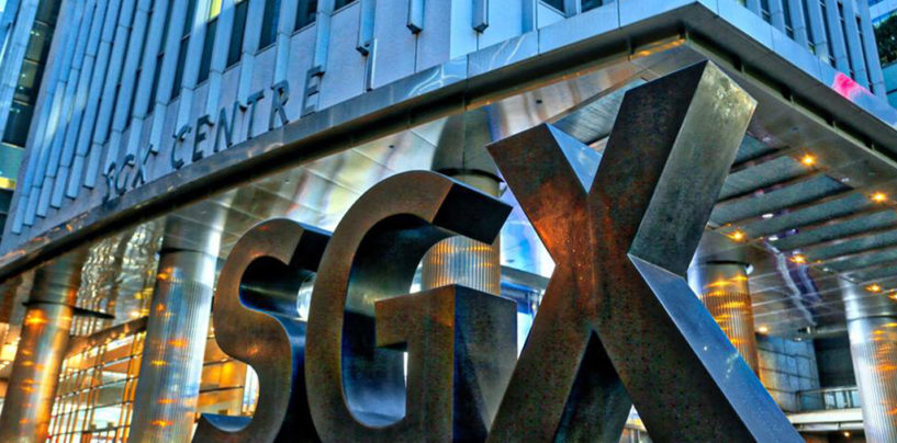 What SGX Expects of Listed Companies Conducting an Initial Coin Offering (ICO)