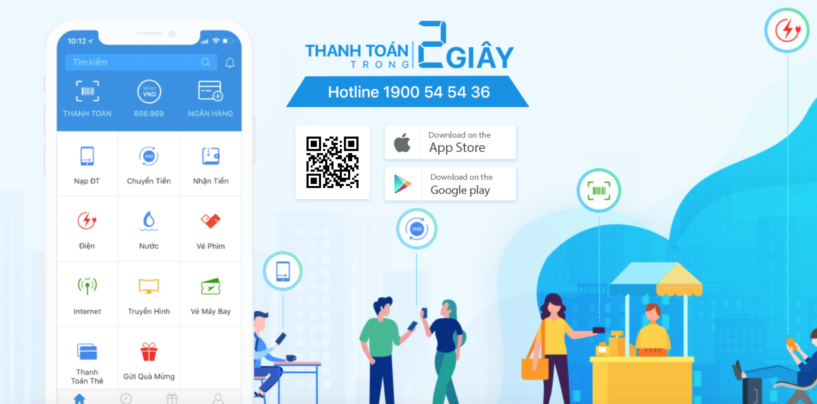 Vietnam Messaging App Zalo: A Super App which might be bought by Facebook in 2020