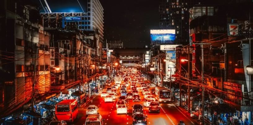Thailand Accelerates Blockchain Adoption