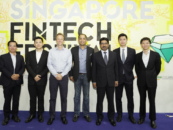 GTR Ventures Signed 3 Separate Fintech Deals at Singapore Fintech Festival