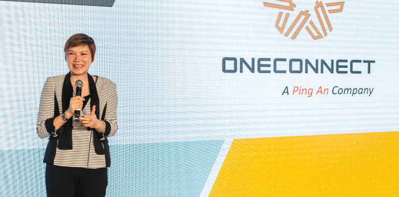 Ping An Group Brings Their SME Tech Solution, OneConnect to Singapore