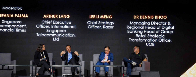 Razer And Finlab Testing Blockchain Cross-Border Remittance