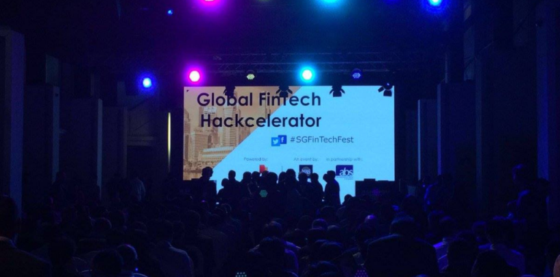 Meet The Winners of MAS' Global FinTech Hackcelerator