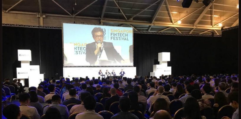 16 Innovative Swiss Companies You'll Meet at Singapore Fintech Festival 2018