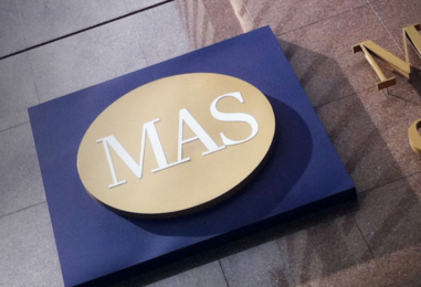 MAS Completes Another Project Ubin Blockchain Trial with SGX
