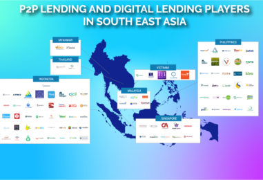 P2P Lending and Digital Lending Fintechs Active in Southeast Asia