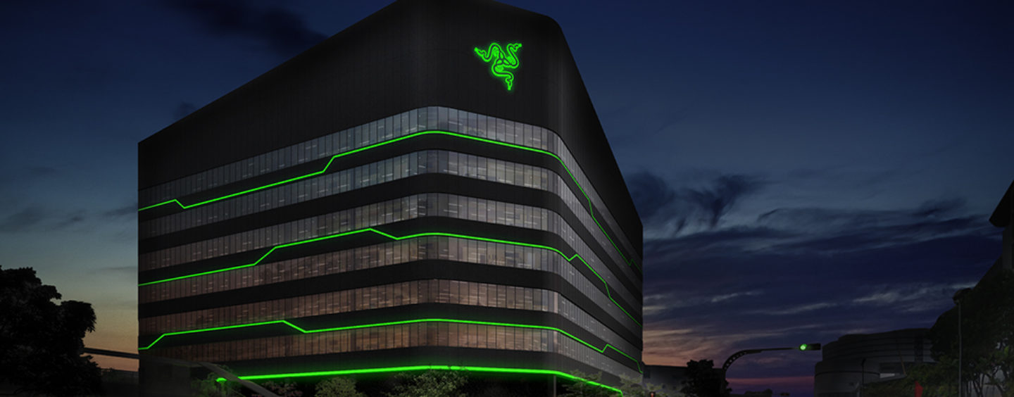 Razer's New South East Asia HQ and Fintech Gameplan | Fintech Singapore