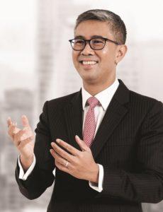 Tengku Dato' Sri Zafrul Aziz