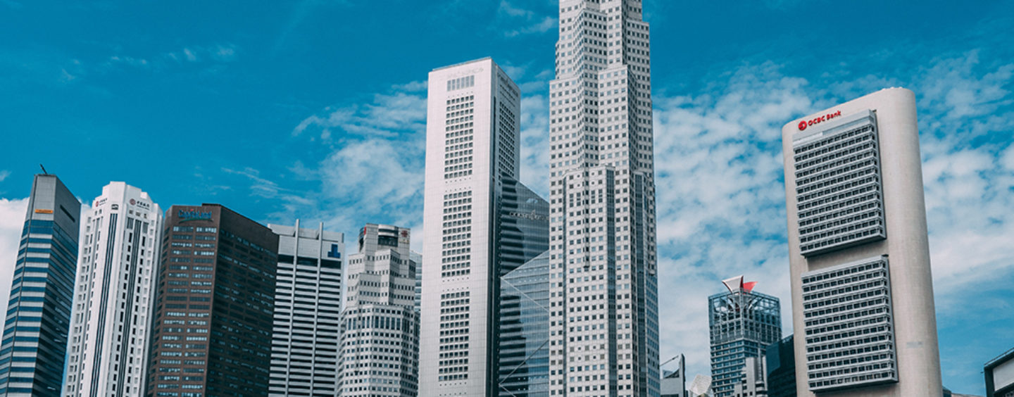 The Needs for APAC Banks to Reinvent Themselves