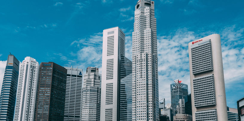 The Need for APAC Banks to Reinvent Themselves