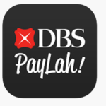 dbs paylah mobile wallet
