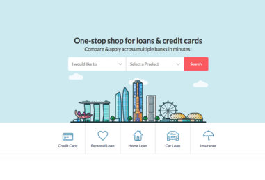 Bankbazaar.sg -Fastest Scaling Financial Market Place in Singapore