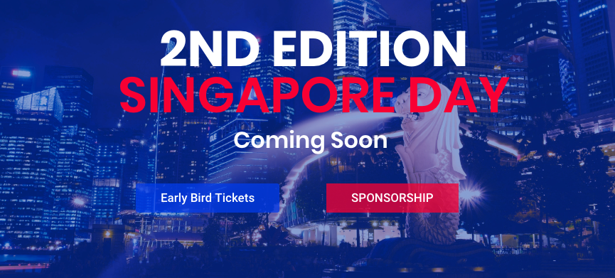Blockchain Day Singapore 2019