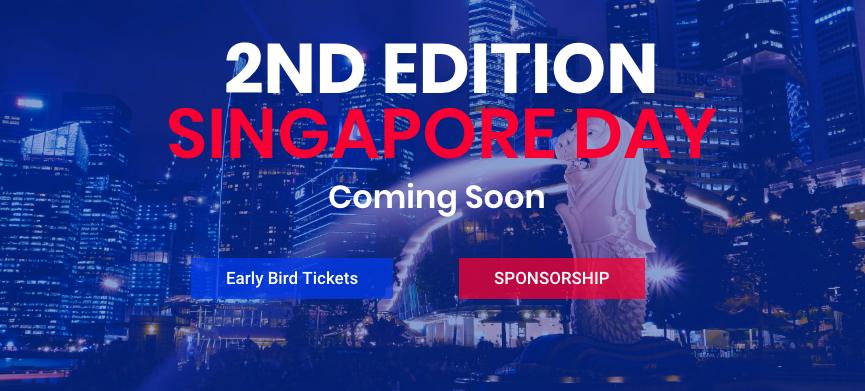 Blockchain Day Singapore 2019