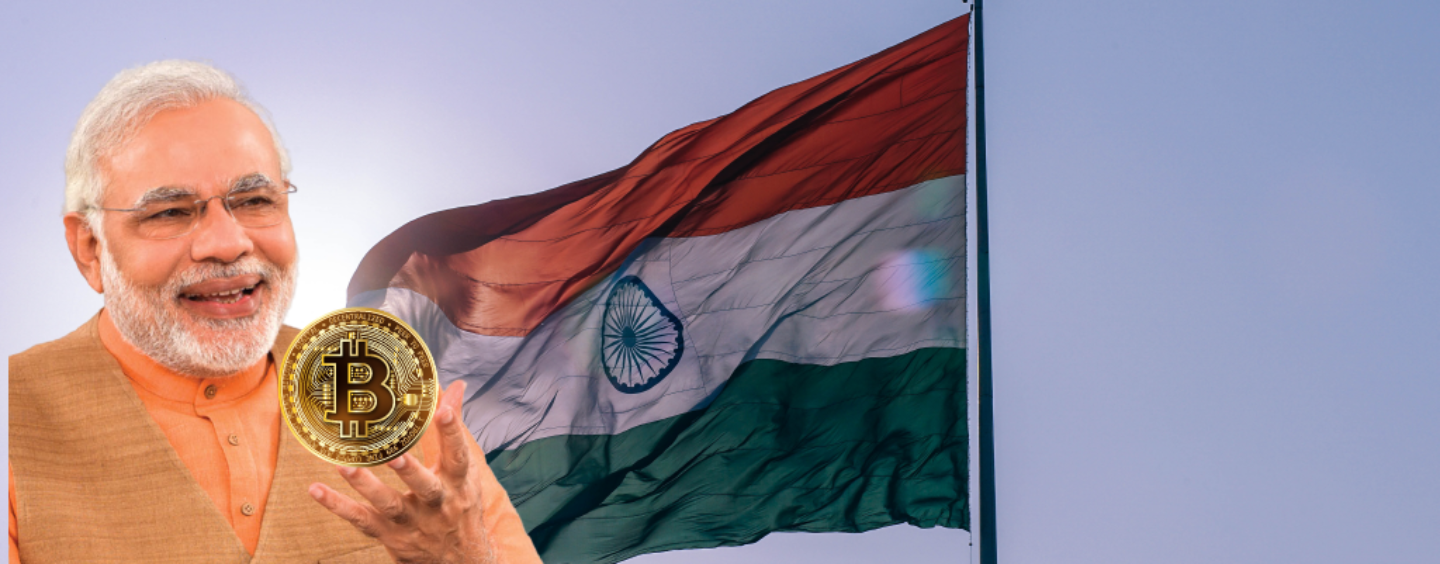 Will India Emerge as The Next Blockchain Hub of The World?