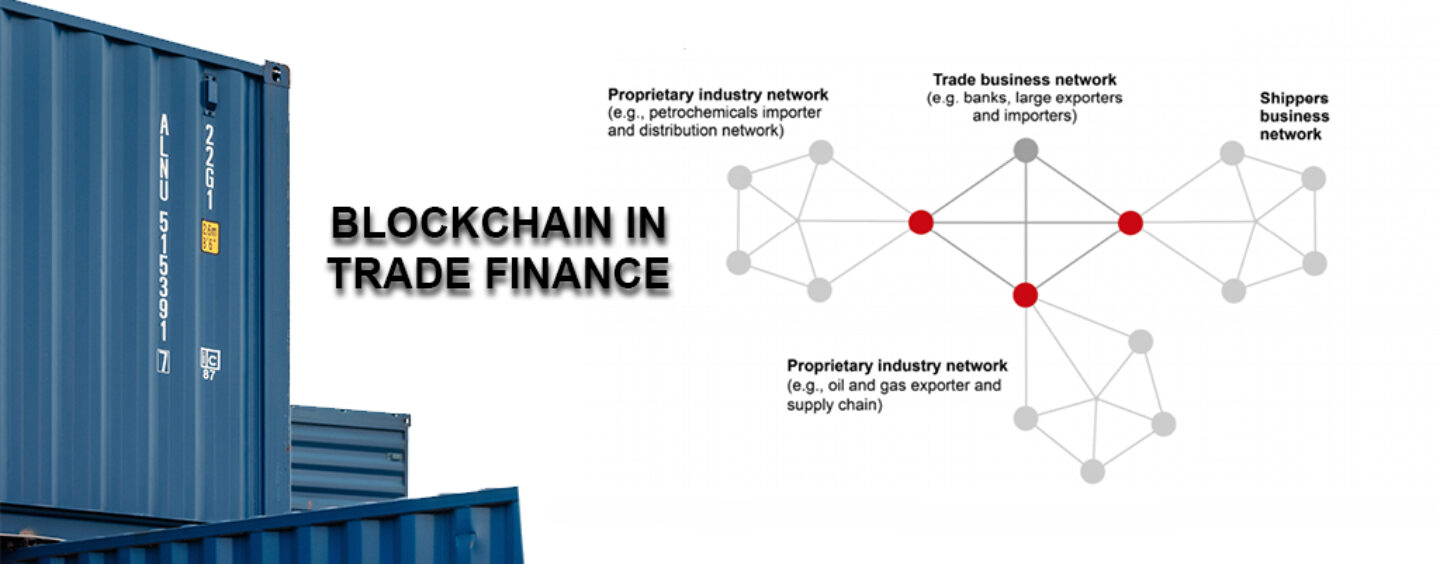 Blockchain in Trade Finance: Arguably the Hottest Banking Trend