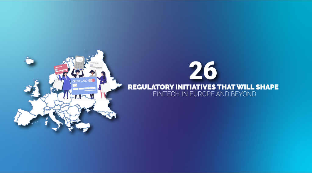 Fintech Regulation Europe