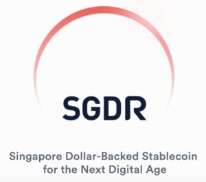 SGDR logo