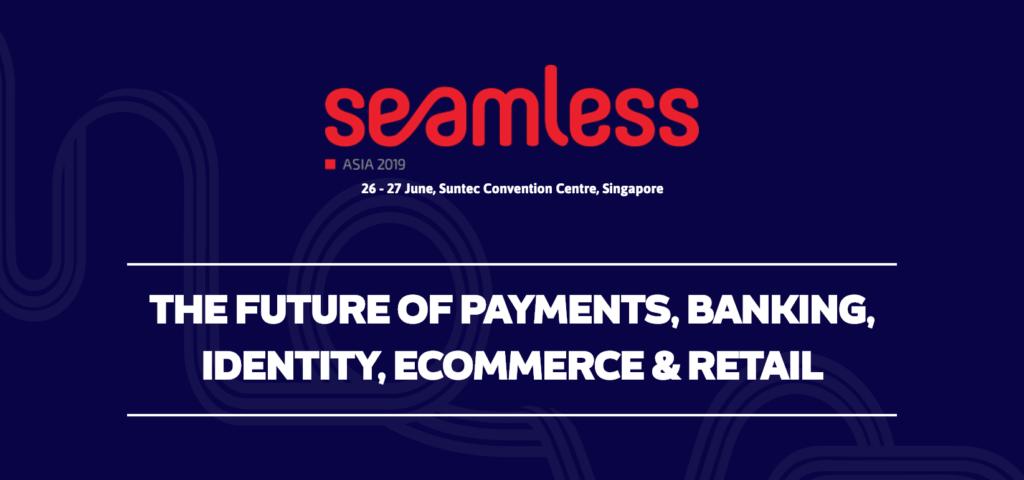 Seamless Asia 2019
