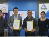 Fintech Startup Partnership to Better Serve Philippine SMEs