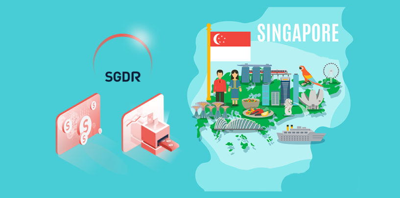 Singapore Gets First SGD-Backed Stablecoins