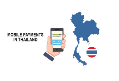 Thailand Accelerates Mobile Payments Adoption