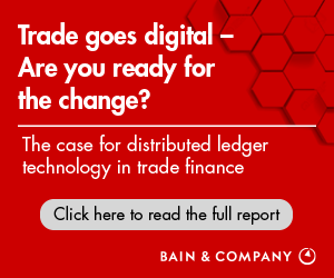 Blokchain Trade Finance BAin