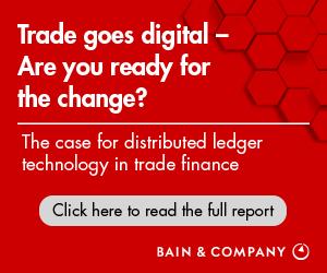 Blokchain Trade Finance BAin