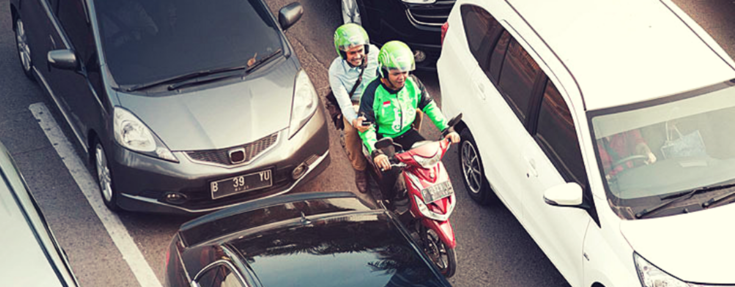 With Go-Jek's New Acquisition, Could Blockchain Be A Secret Weapon Against Grab?