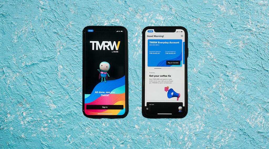 UOB-TMRW-Digital-bank-neo-bank
