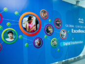 Cisco Launches Innovation Center for Cybersecurity and IOT in Singapore