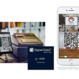 Digital Debit Group Releases Retail-Grade QR App Powered by PayPal