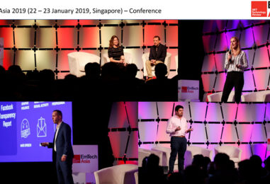 EmTech Asia Delves Into The Impact of Technology On Life And The World Around Us