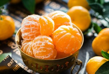 IBM's Blockchain is Being Used to Ship Mandarin Oranges This Chinese New Year