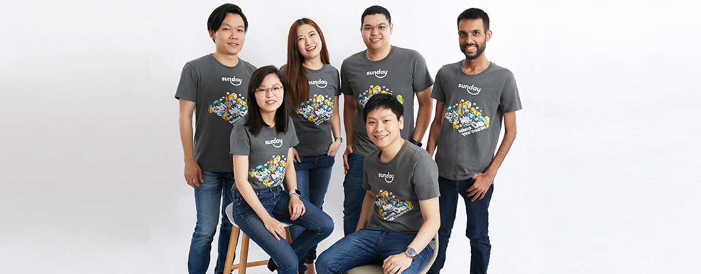 Thai Insurtech Startup Raises US$ 10 M Funding, Eyes Expansion into Singapore